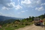 Op weg naar Crint