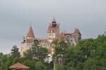 Dracula kasteel van Bran