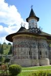 Sucevita klooster